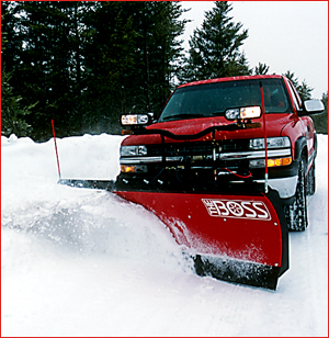 Snow Plowing, De-icing Commercial and Residential for Troy, Birmingham, Beverly Hills MI