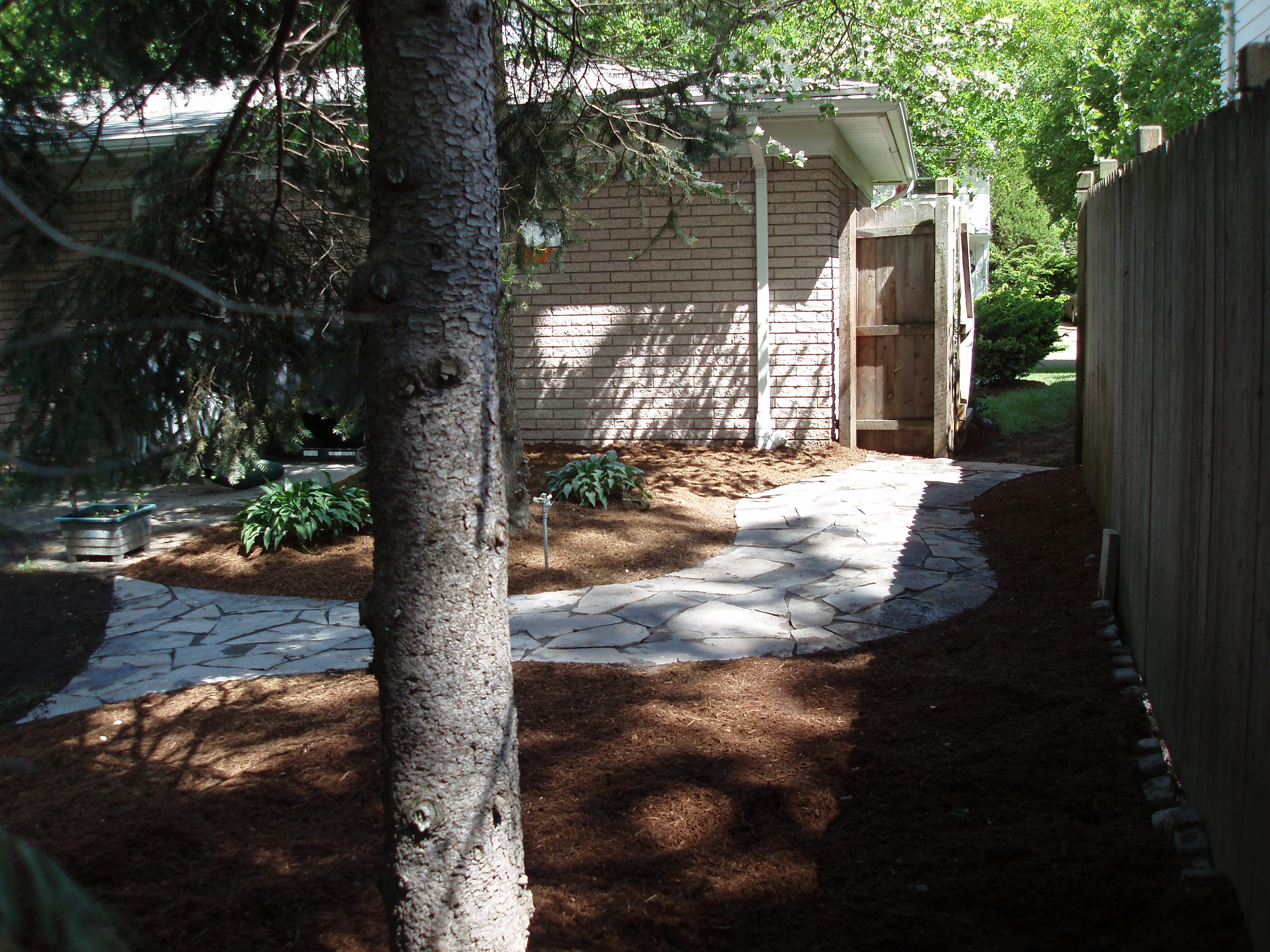 mulch total lawn care inc full lawn maintenance lawn