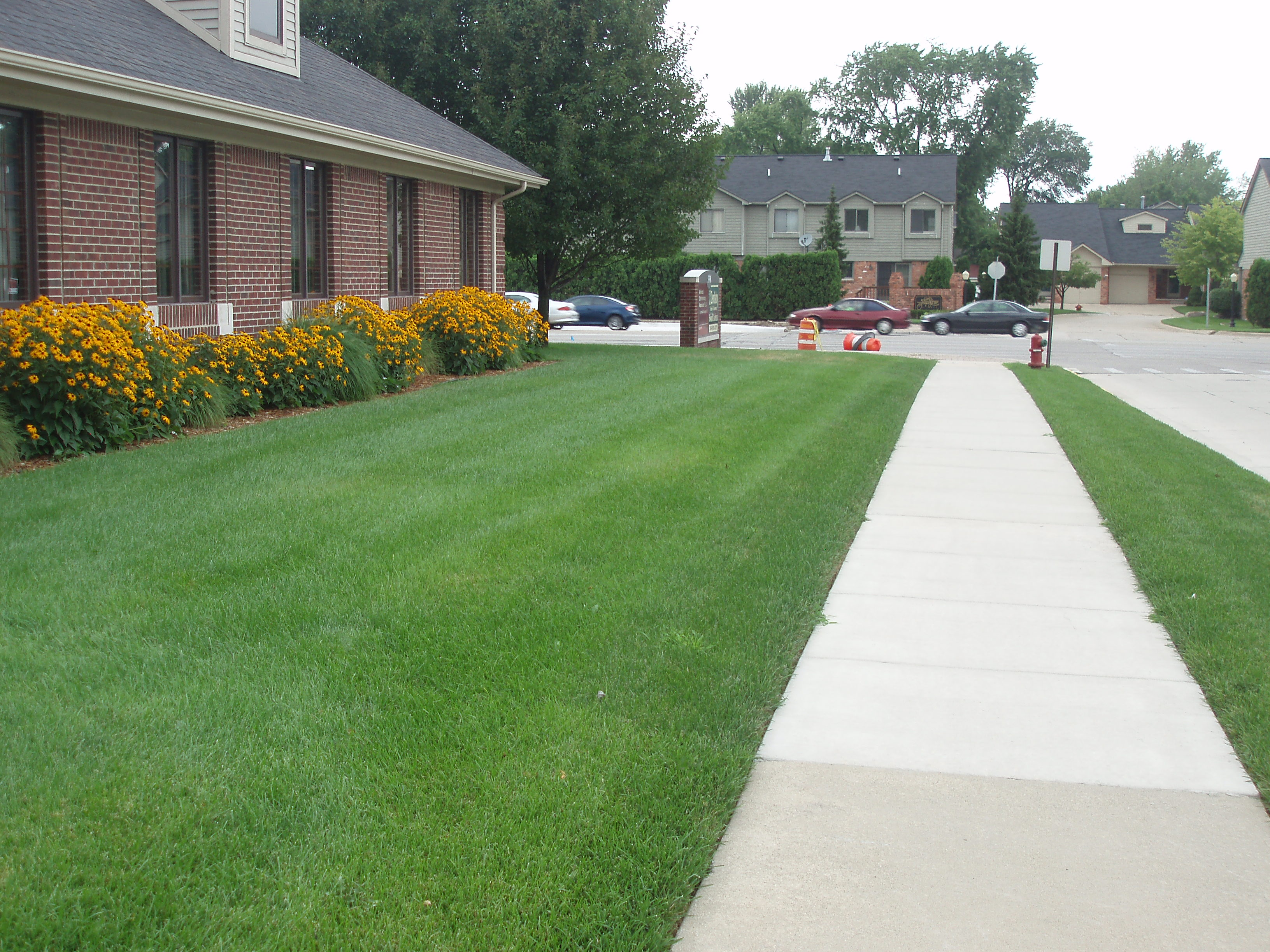 Total Lawn Care Inc.-Full Lawn Maintenance, Lawn Fertilization ...